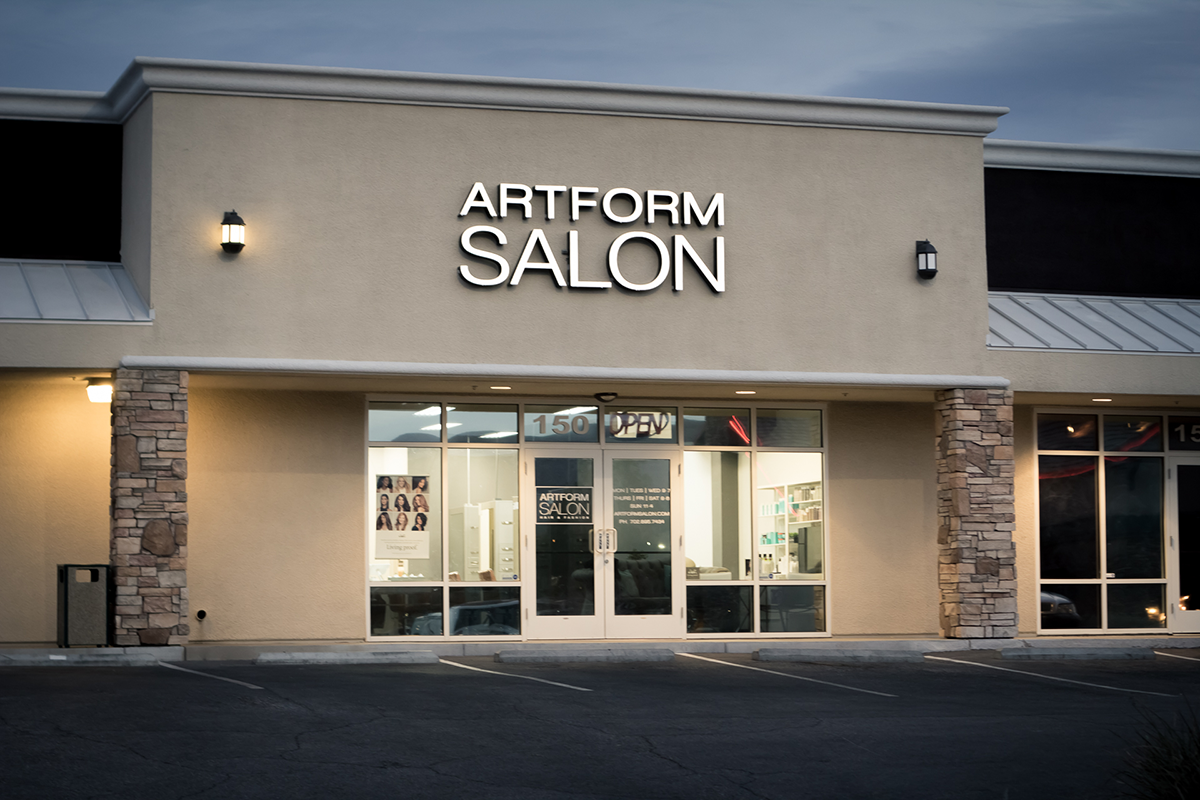 Artform Salon - Coupon